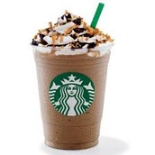Drink 1,000 starbucks coffee