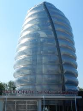 There are so many things to do at the National Space Centre