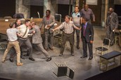 History of The 12 Angry Men