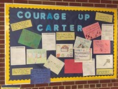 Courage Up Carter