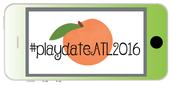 PlaydateATL 2016