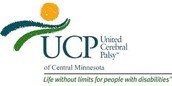 United Cerebral Palsy Logo