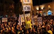 Jewish Protesting