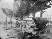 The Molasses disaster