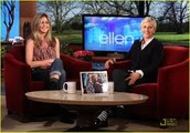 The Ellen Show (ft. Jennifer Aston)