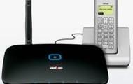 Verizon's Home Phone Connect Service