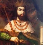 King Ferdinand