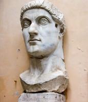 Constantine's Statue