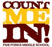 Five Forks Middle School