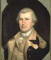 Patriot General Greene