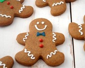 What Are Ginger Breads