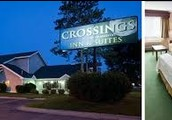 This is Crossings Inn