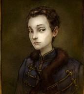 Aleksander prince of austrian hungarian MISSING