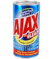 AJAX Powder Bleach