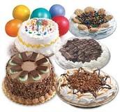 Pies/Cake