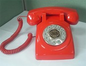 Phone from 1950