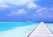 Sea Blue be Blue