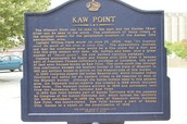 Kaw Point,KS