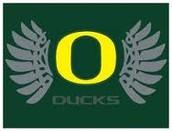 Oregon state symbol