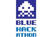 Blue Hackathon 2013