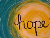 Compartiendo Esperanza - Sharing Hope