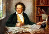 Beethoven's Early Life