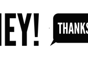 Verbally Thank Them