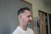 Barber Bash Model 1