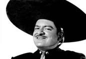 Jose Alfredo Jimenez,