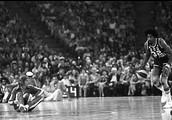 The basketball game...