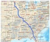 Un Viaje de Florida