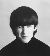 George Harrison 1943-2001