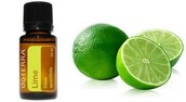 FREE Product of the month!  Lime!