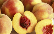 Whats benefits are in a peach?