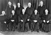 Supreme Court that ruled this case
