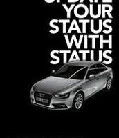 Social Status - Pfaff Audi