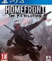 HOME FRONT The Revolution