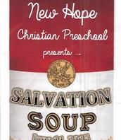 New Hope Christian Preschool