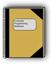 Computer Programming Notebook