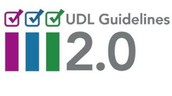 Guidelines of UDL