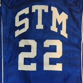 STM CYO Basketball Schedules