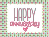 Happy Scentsy Anniversary to YOU!!!