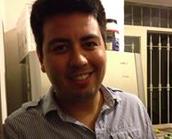 Diego Zegarra, Holy Cross Ministries, Program Director