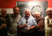 Gran Alacant Darts League