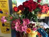 Thank you for Teacher Appreciation Week!