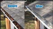Importance of Gutter Cleaning!