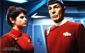#14 Star Trek Ⅱ: The Wrath of Khan/スタートレックⅡ:カーンの逆襲