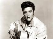Summary of Elvis' Life