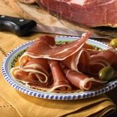 Spanish Ham!