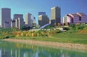 Edmonton, Alberta - Mall